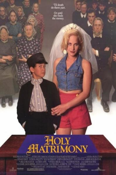 Holy Matrimony is the best movie in Armin Mueller-Stahl filmography.