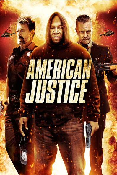 American Justice is the best movie in Normita Joven filmography.