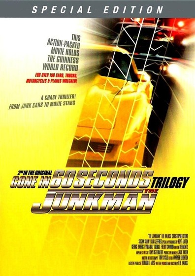 The Junkman is the best movie in Susan Shaw filmography.