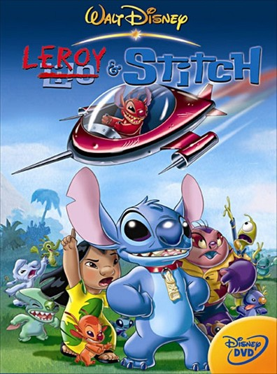 Leroy & Stitch is the best movie in Kevin Macdonald filmography.