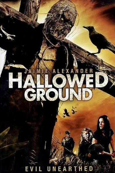 Hallowed Ground is the best movie in Chloe Grace Moretz filmography.