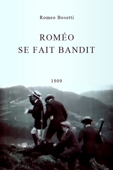 Romeo se fait bandit is the best movie in Romeo Bosetti filmography.
