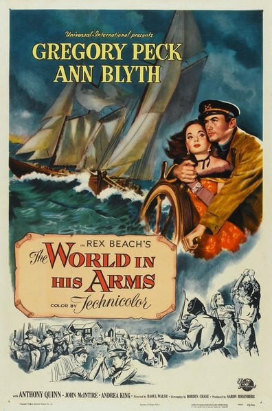 The World in His Arms is the best movie in Carl Esmond filmography.