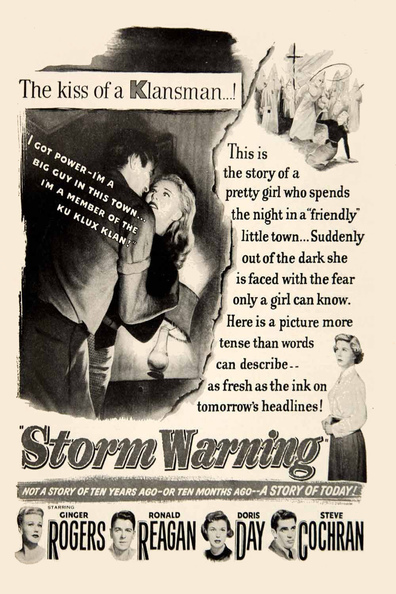 Storm Warning is the best movie in Ned Glass filmography.