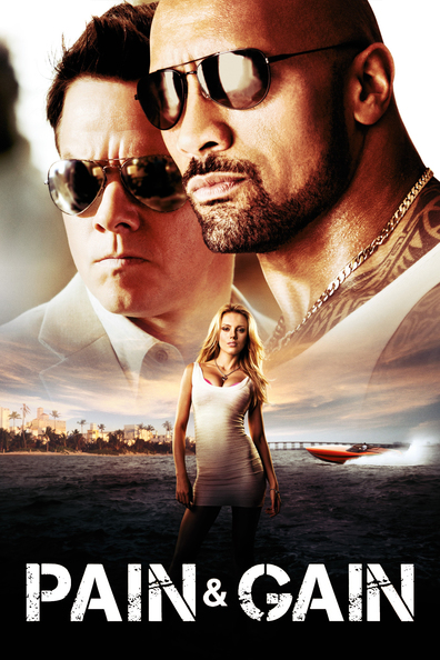 Pain & Gain is the best movie in Ed Harris filmography.