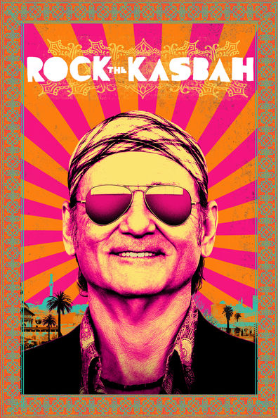 Rock the Kasbah is the best movie in Arian Moayed filmography.