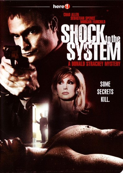 Shock to the System is the best movie in Chad Allen filmography.