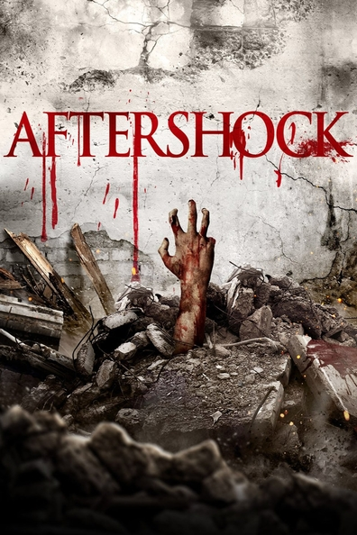 Aftershock is the best movie in Ignacia Allamand filmography.
