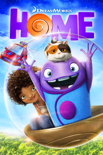 Movie Home cast, images and synopsis.