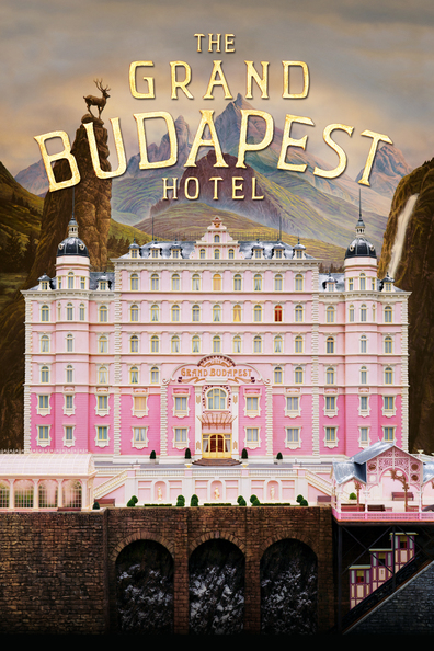 Movie The Grand Budapest Hotel cast, images and synopsis.