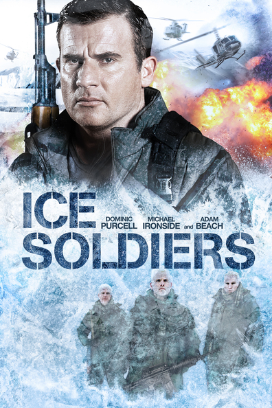 Ice Soldiers is the best movie in Michael Ironside filmography.