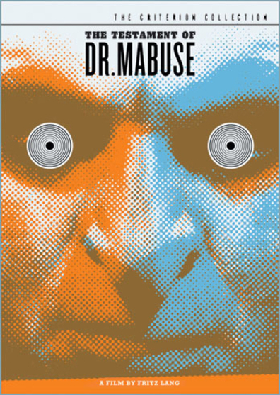 Das Testament des Dr. Mabuse is the best movie in Theo Lingen filmography.