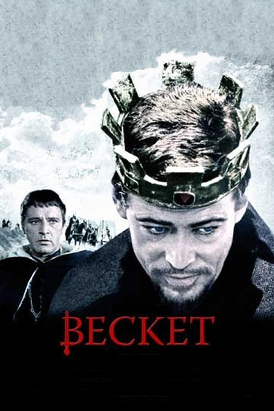 Becket is the best movie in Paolo Stoppa filmography.