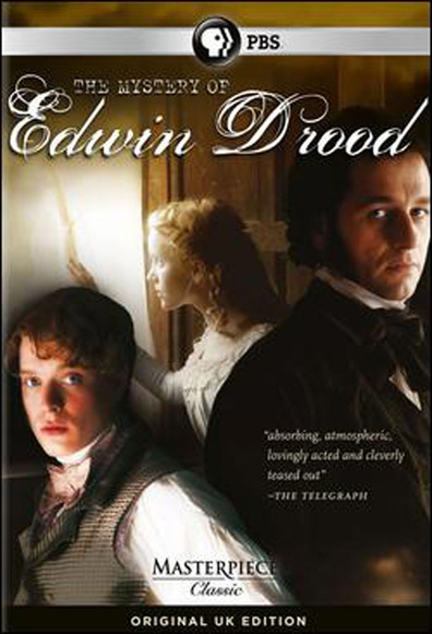 The Mystery of Edwin Drood is the best movie in Ron Cook filmography.