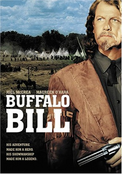 Buffalo Bill is the best movie in Edgar Buchanan filmography.