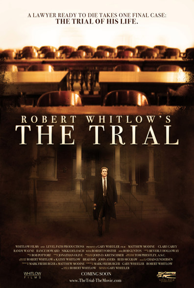 The Trial is the best movie in Matthew Modine filmography.