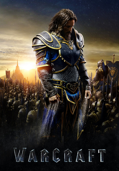 Movie Warcraft cast, images and synopsis.