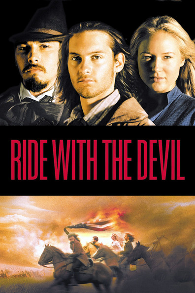 Ride with the Devil is the best movie in Tobey Maguire filmography.