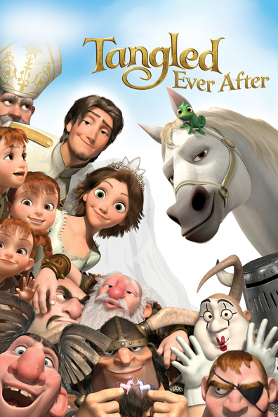 Tangled Ever After is the best movie in Nathan Greno filmography.