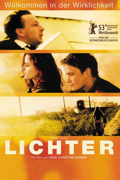 Lichter is the best movie in Sergey Kalantay filmography.