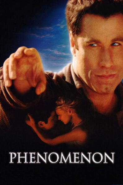 Phenomenon is the best movie in Richard Kiley filmography.