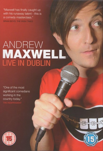 Maxwell is the best movie in Dan Stevens filmography.