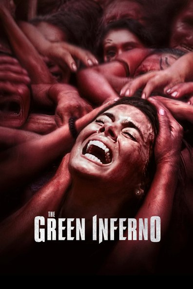 The Green Inferno is the best movie in Aaron Barnes filmography.