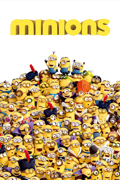 Minions is the best movie in Steve Coogan filmography.