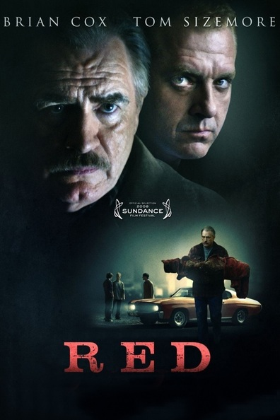 Red is the best movie in Tom Sizemore filmography.