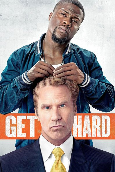 Get Hard is the best movie in Erick Chavarria filmography.