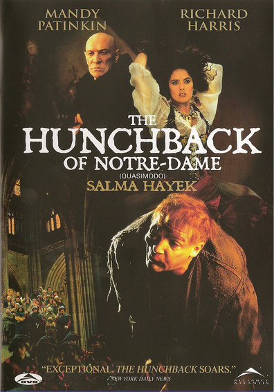 The Hunchback is the best movie in Vernon Dobtcheff filmography.