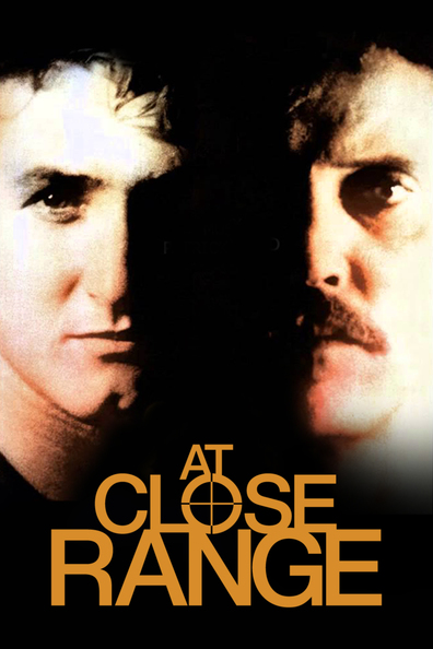 At Close Range is the best movie in David Strathairn filmography.