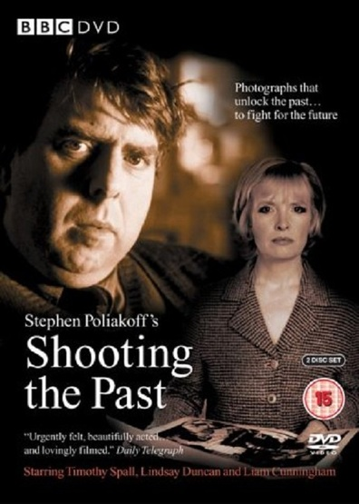 Shooting the Past is the best movie in Andy Serkis filmography.