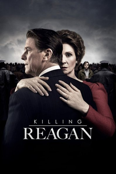 Killing Reagan is the best movie in Patrick St. Esprit filmography.