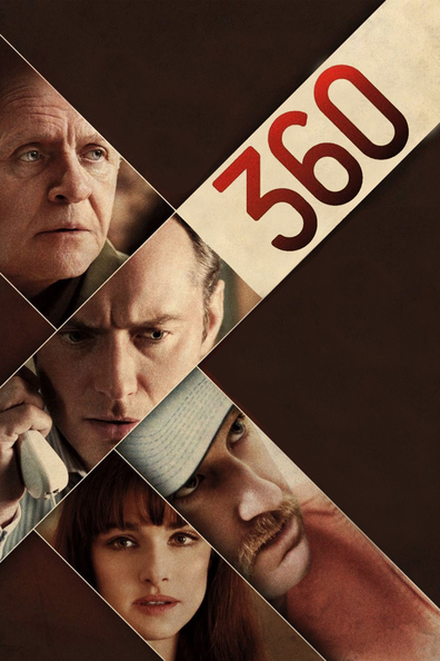 360 is the best movie in Jude Law filmography.