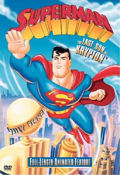Superman is the best movie in Victor Brandt filmography.