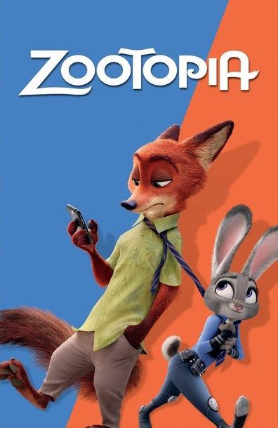 Zootopia is the best movie in Bonnie Hunt filmography.