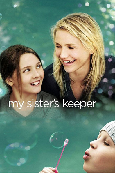My Sister's Keeper is the best movie in Abigail Breslin filmography.