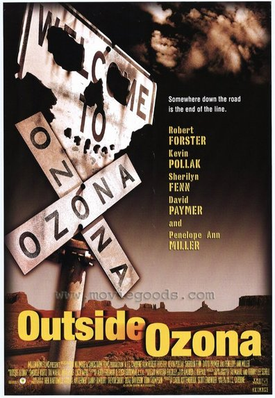 Outside Ozona is the best movie in Kevin Pollak filmography.