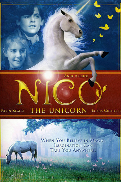 Nico the Unicorn is the best movie in Maggie Castle filmography.
