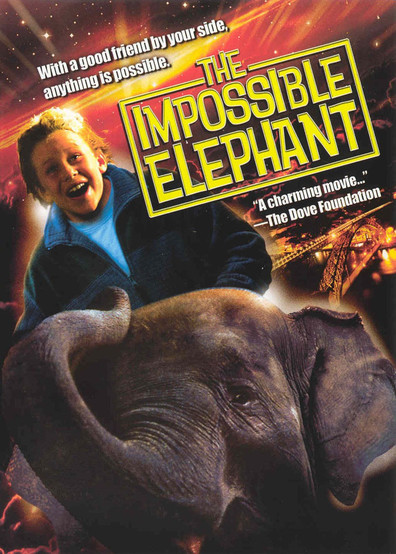 The Impossible Elephant is the best movie in Sandy Robson filmography.