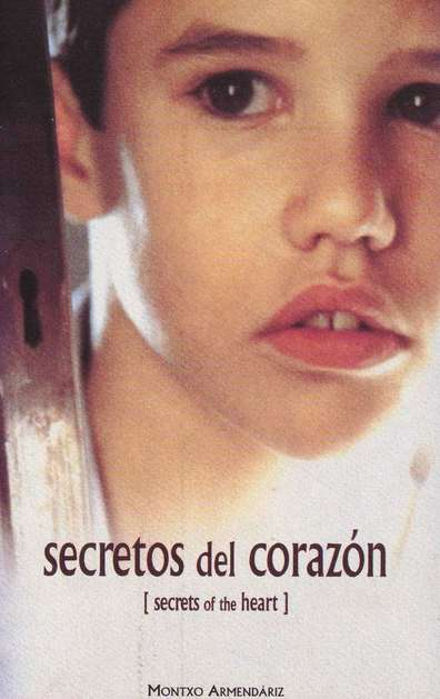 Secretos del corazon is the best movie in Carmelo Gomez filmography.
