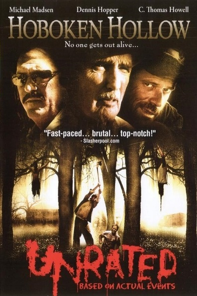 Hoboken Hollow is the best movie in Michael Madsen filmography.