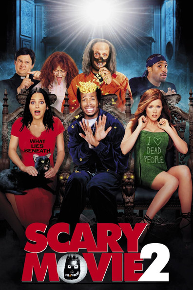 Scary Movie 2 is the best movie in Anna Faris filmography.