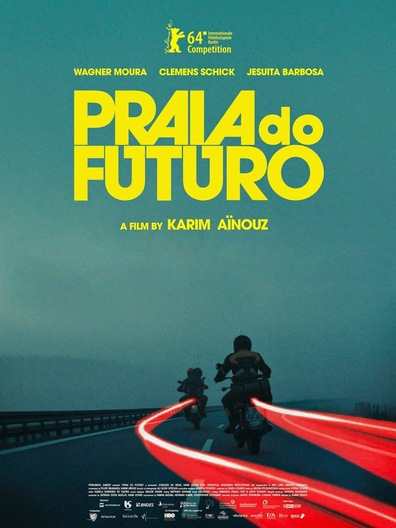 Praia do Futuro is the best movie in Clemens Schick filmography.