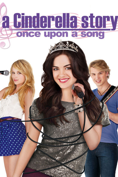 A Cinderella Story: Once Upon a Song is the best movie in Kristofer Stouks filmography.