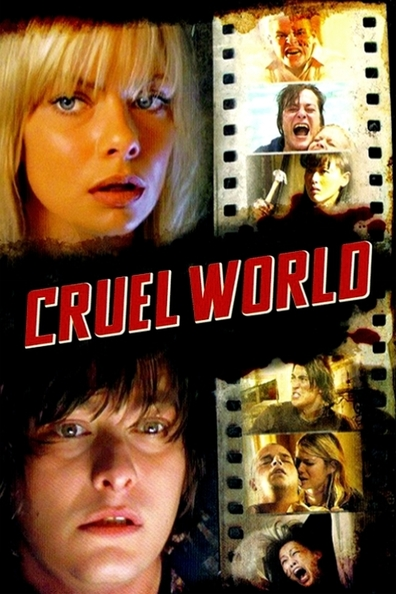 Cruel World is the best movie in Nicole Bilderback filmography.