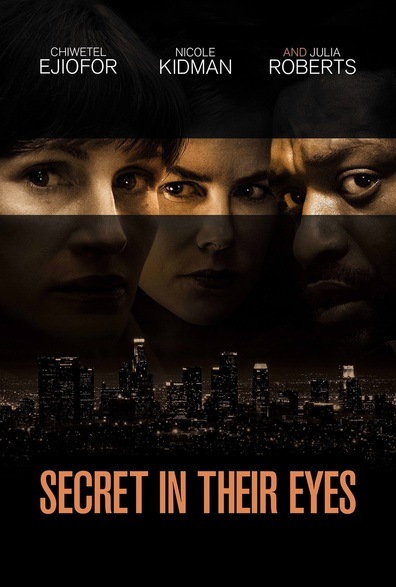 Secret in Their Eyes is the best movie in Eileen Fogarty filmography.