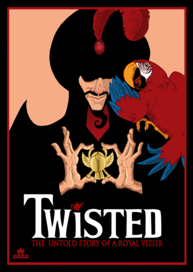 Twisted is the best movie in Evan Djogia filmography.