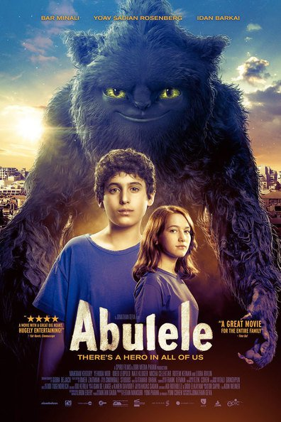 Abulele is the best movie in Nati Kluger filmography.